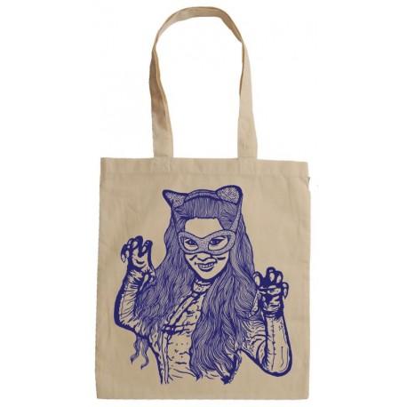 Sac Catwoman