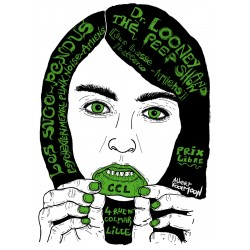 Les Suces-Pendus et dr. Looney and the peep show